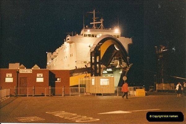 1986-07-17. Poole Quay, Dorset. (1)129