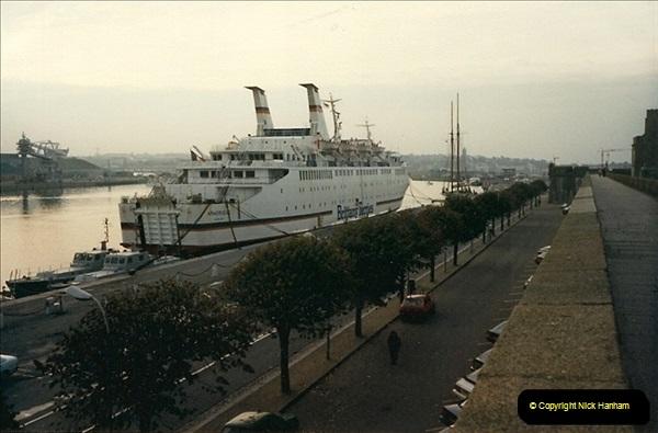 1988-10-15. St. Malo, France. (1)150