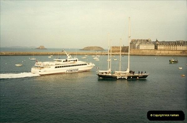 1988-10-15. St. Malo, France. (2)151