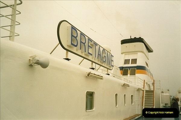 1988-11-05. Poole, Dorset. (3)155