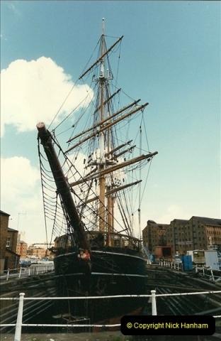 1989-04-14 Gloucester Docks, Gloucestershire. (5)169