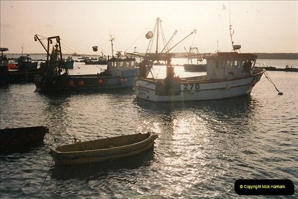 1991-10-10. Poole, Dorset. (1)192