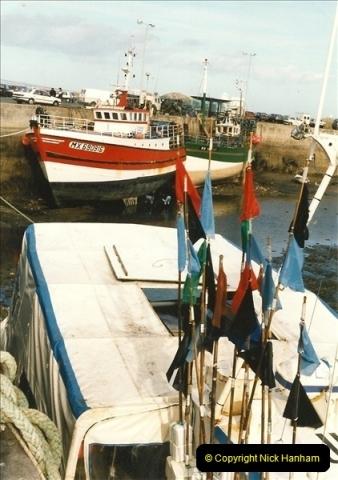 1995-10-26. Roscoff, France. (10)327