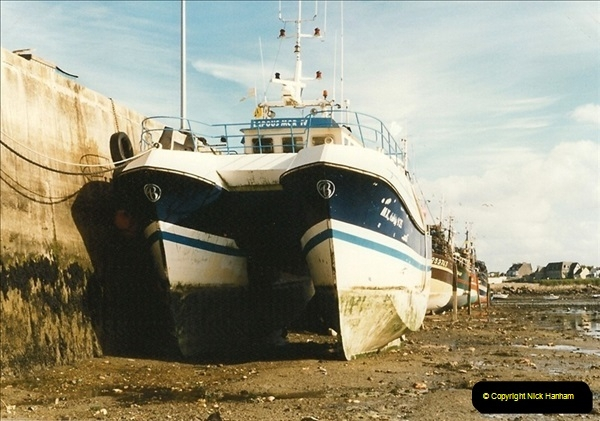 1995-10-26. Roscoff, France. (3)320