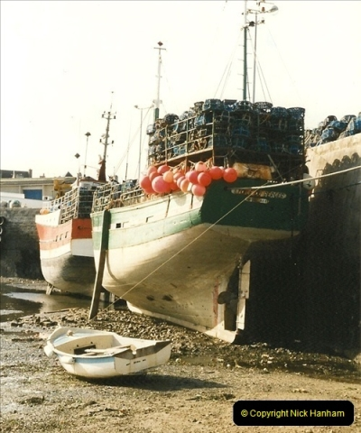 1995-10-26. Roscoff, France. (4)321