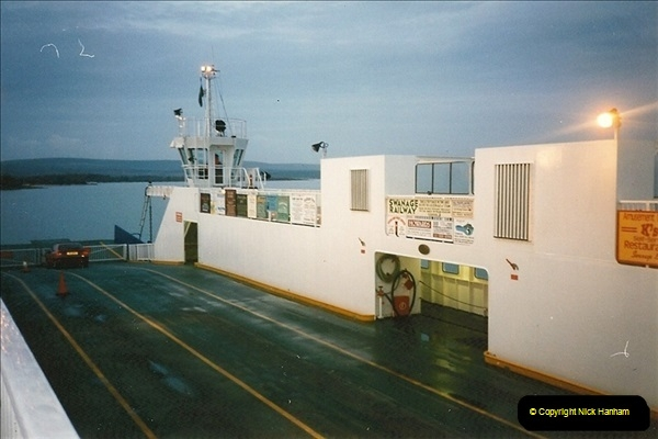 1995-12-02. Sandbanks, Poole, Dorset. (2)329