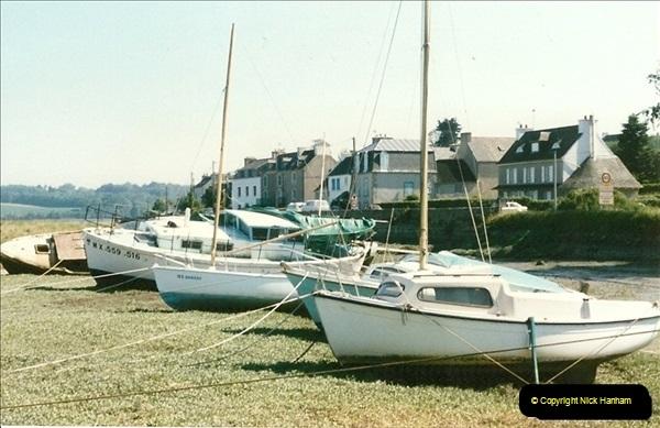 1997-05-26. Locquenole, France.383
