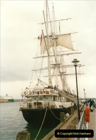 1997-10-05 Southampton, Hampshire.  (1)395