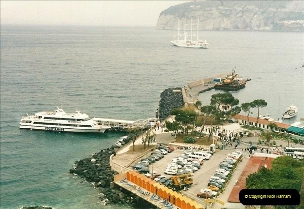 1998-05-06. Sorento, Italy.  (2)406
