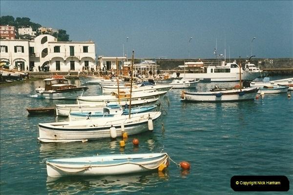 1998-05-06. The Island of Capri, Italy.  (2)407