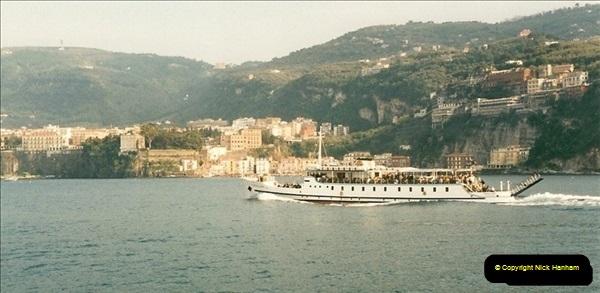 1998-05-06. The Island of Capri, Italy.  (27)415