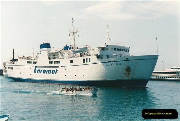 1998-05-11 The Island of Capri, Italy (4)422