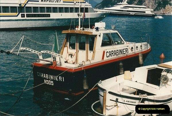 1998-05-11 The Island of Capri, Italy (8)426