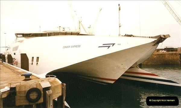 1999-03-13 Guernsey, CI.  (2)446