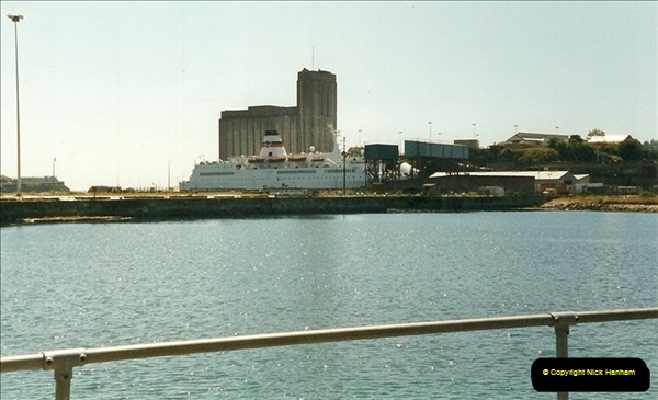 1999-07-08. Plymouth, Devon.  (1)451