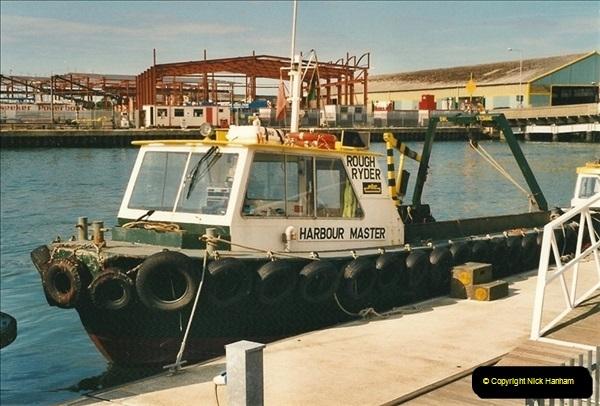 2000-09-03 Poole Quay, Dorset.  (6)500
