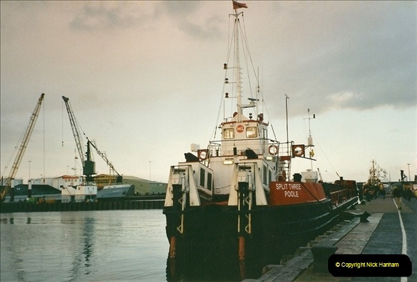 2000-11-13. Poole Quay, Dorset. (3)517