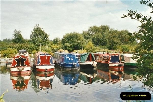 2001-07-31. Hoddesdon, Hertfordshire.536