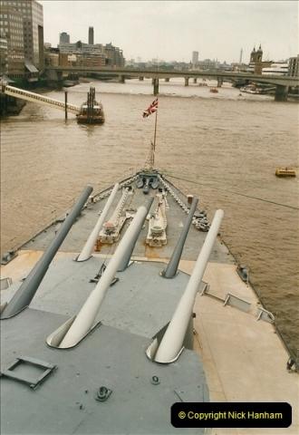 2002-06-17. HMS Belfast, London. (19)591