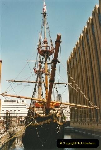 2002-06-17. HMS Belfast, London. (33)605