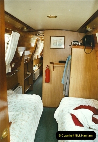2002-09-28 to 10-04. Kennet & Avon Canal & River Trowbridge to Bristol. (13)629