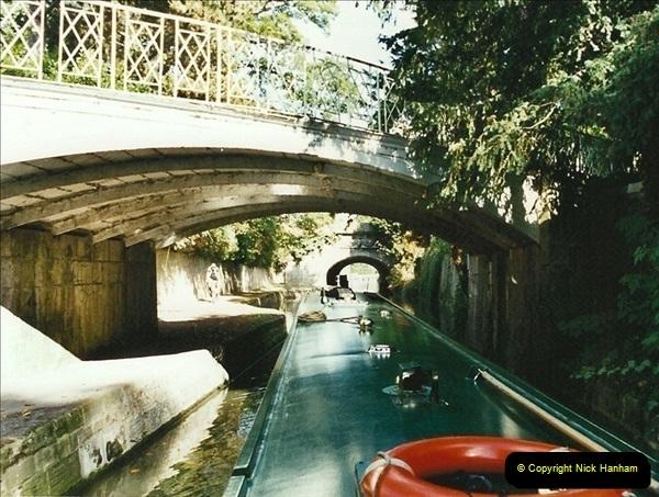 2002-09-28 to 10-04. Kennet & Avon Canal & River Trowbridge to Bristol. (37)653