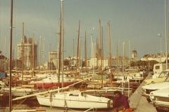 1972-08-20. La Rochelle, France.  (3)011