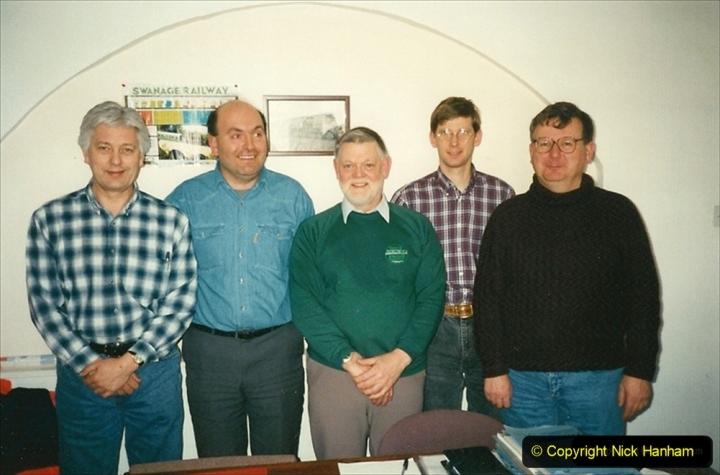 1997-03-01 The SR Health & Safety Team. 240