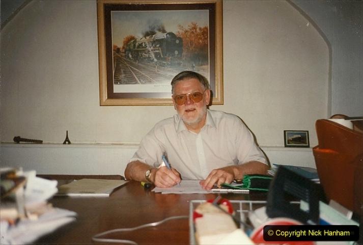 1998-07-18 Doing the RO job again. 253