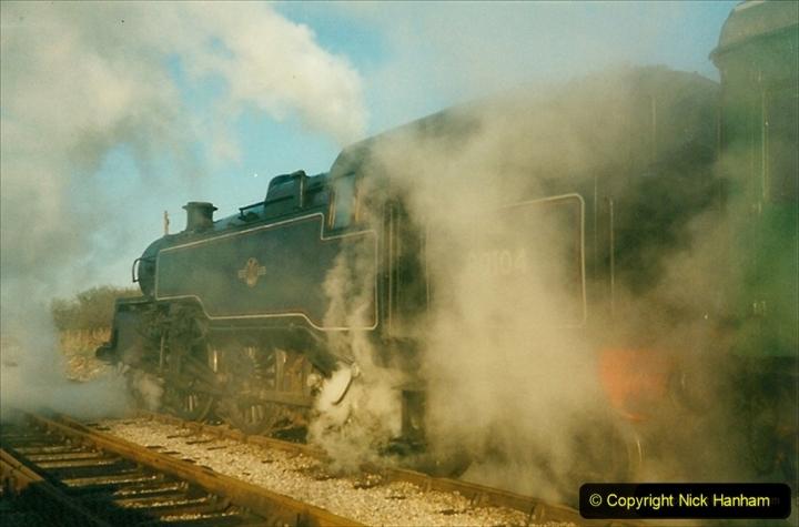 1999-12-19 Santa Specials driving 80104. (2) 265