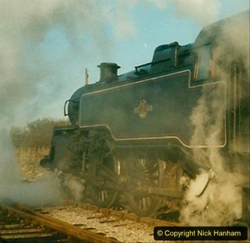 1999-12-19 Santa Specials driving 80104. (3) 266