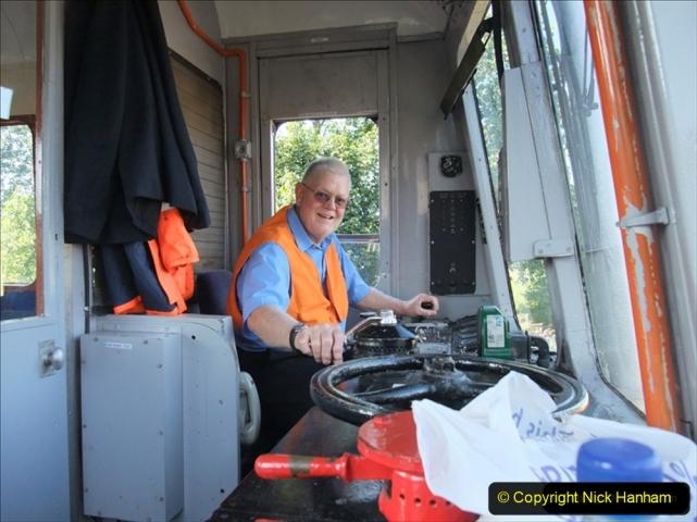 2009-08-07  DMU Driving. 368
