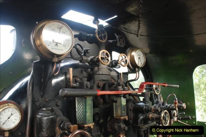 2011-09-11 SR Steam Gala and 1744. (2) 413