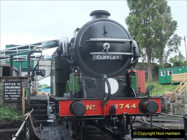 2011-09-11 SR Steam Gala and 1744. (7) 418