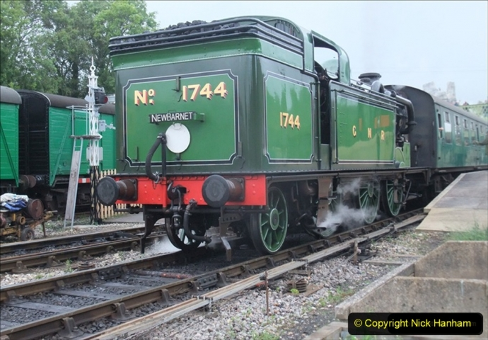 2011-09-11 SR Steam Gala and 1744. (8) 419