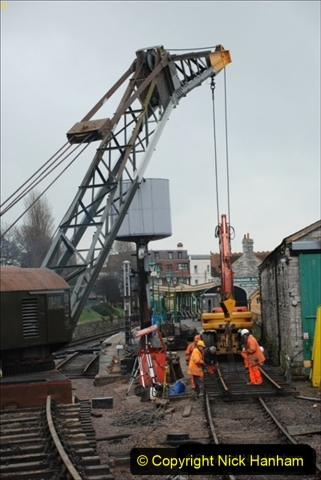 2012-02-07 SR Engineering Work on the 08. (1) 431