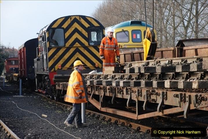 2012-02-07 SR Engineering Work on the 08. (3) 433