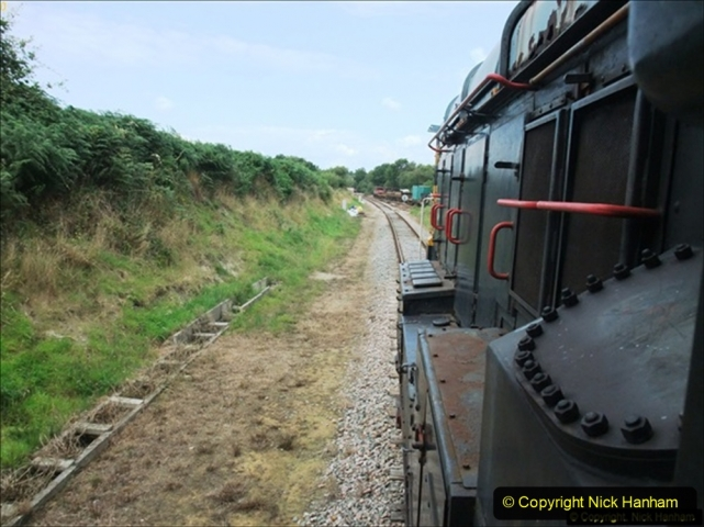 2015-08-17 SR New Section Work driving the 08. (2) 567