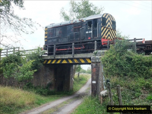 2015-08-17 SR New Section Work driving the 08. (4) 569