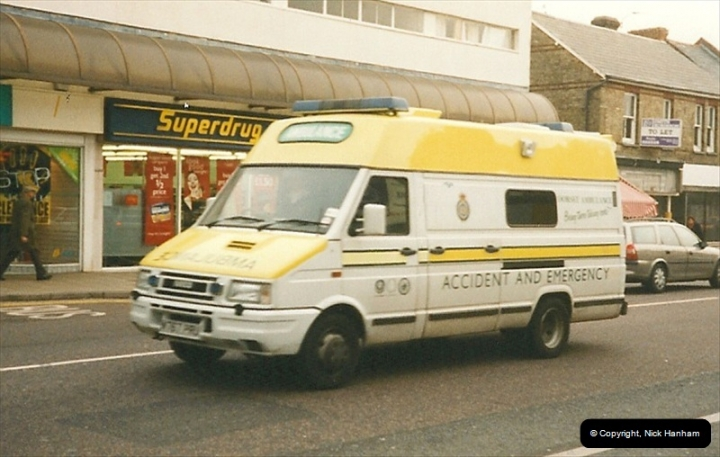 1999-02-12 Parkstone, Poole, Dorset. 001001