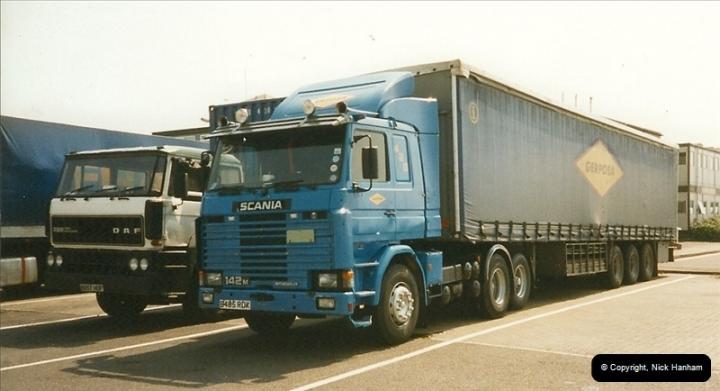 1999-05-03 Poole Quay, Poole, Dorset.  (1)006006