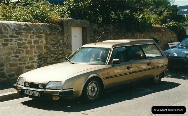 1999-06-08 Roscoff, France.  (13)027027