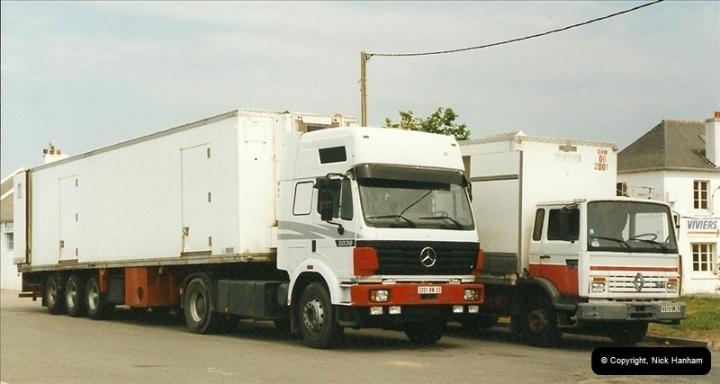 1999-06-08 Roscoff, France.  (15)029029