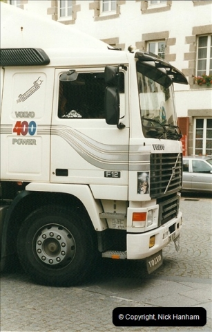 1999-06-08 Roscoff, France.  (2)016016