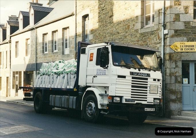 1999-06-08 Roscoff, France.  (6)020020
