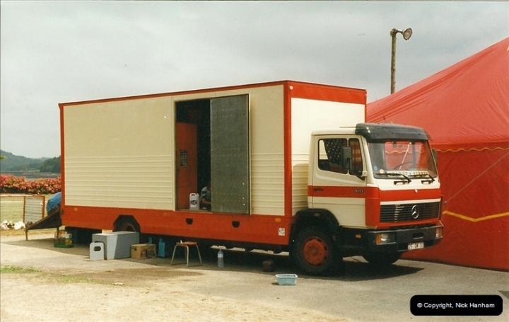 1999-06-09 Locquenole, Near Morlaix, France.  (3)033033