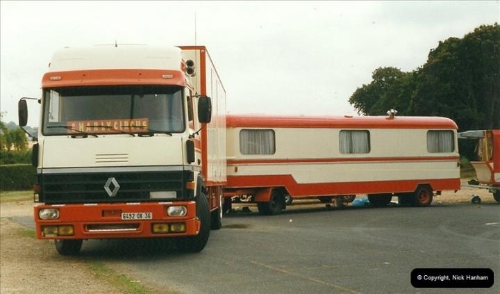 1999-06-09 Locquenole, Near Morlaix, France.  (4)034034