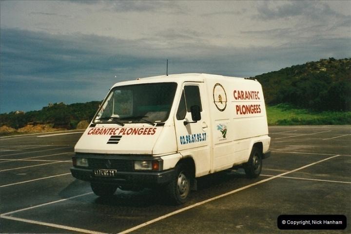 2000-09-20 Carantec, Near Morlaix, France.  (2)109109