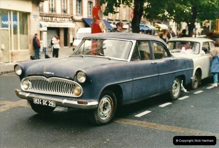 2000-09-22. Morlaix, France.  (6)118118