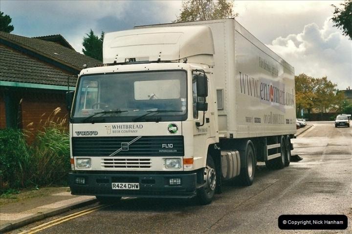 2000-10-23 Broadstone, Dorset.  (2)122122